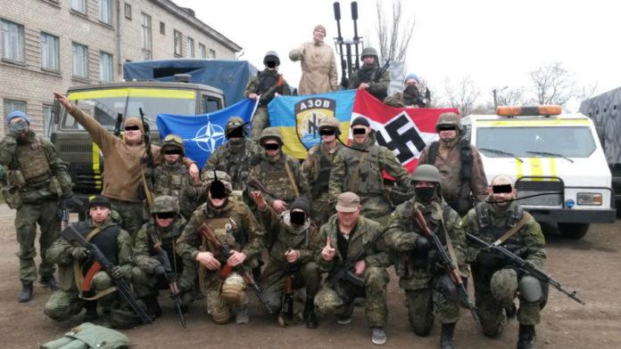 Kutak za rusofile - Page 7 Azov-battalion-11-696x392