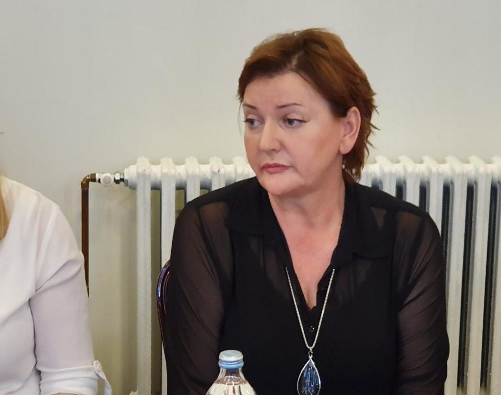 Gildžana Hodžić, foto Udar