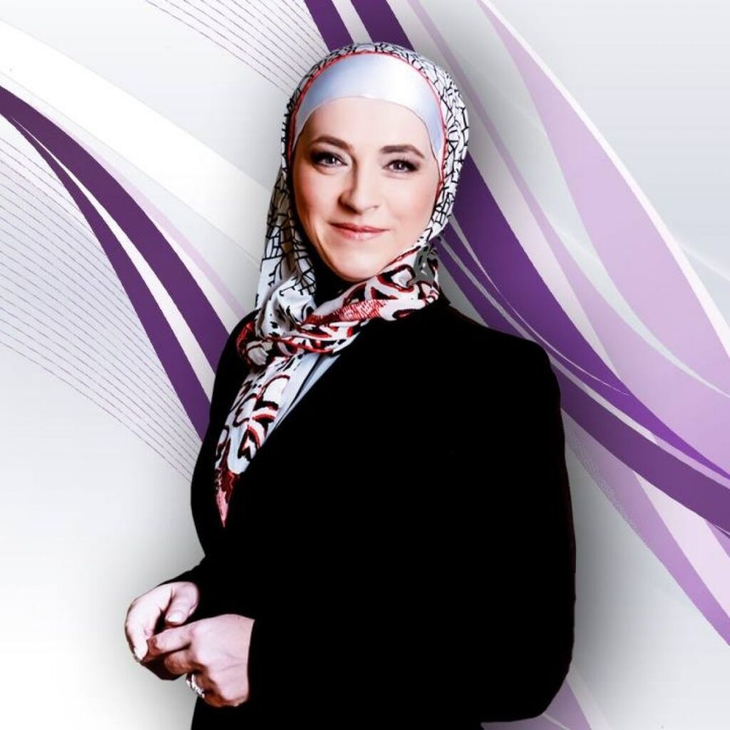 Amra Babić, bivša gradonačelnica (foto: Radio Sarajevo)