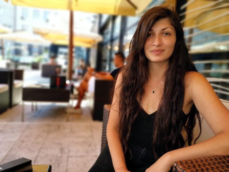 Bosanski) Selma Selman: Ljudi i dalje nisu svjesni da Romi ovdje žive 6  vijekova - UDAR